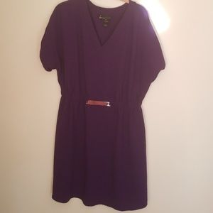 PRICE DROP Lane bryant short sleeve dress